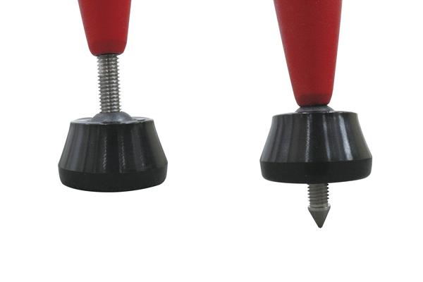 2WAY石突を採用 (ELT-310S)