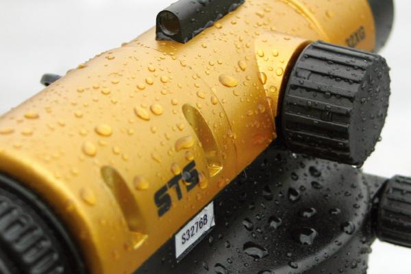 全機種防塵・防水(IP55相当)